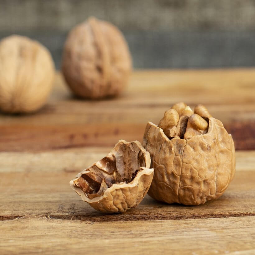 Healing Source Walnut Peel